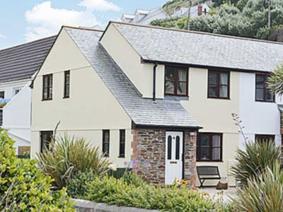 Photo for 3 bedroom accommodation in Porthtowan