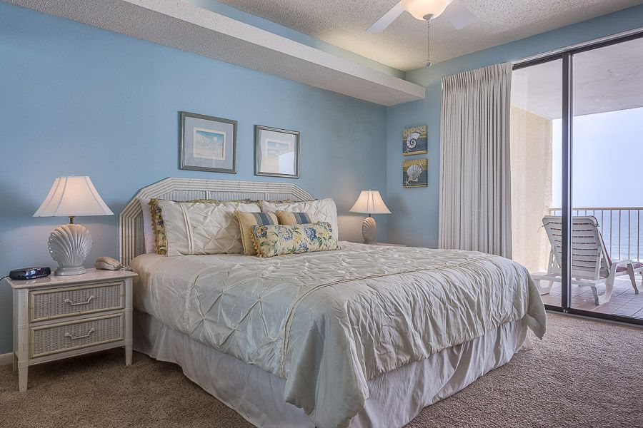 Summer House On Romar Beach #702A: 3 BR / 2 BA condo in Orange Beach, Sleeps 10