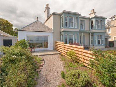 Photo for Sandy Bay Cottage - Four Bedroom House, Sleeps 8