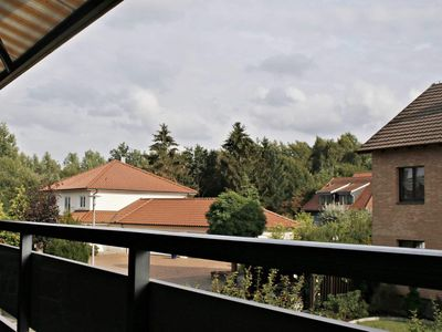 Photo for Apartment - Apartment with south-facing balcony