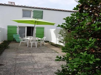 Photo for Villa La Faute-sur-Mer, 1 bedroom, 4 persons