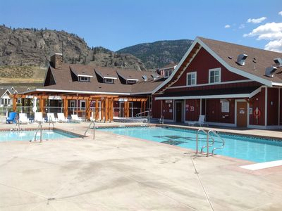 Photo for RELAX AT THE COTTAGES ON OSOYOOS LAKE