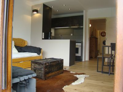renovation appartement tignes