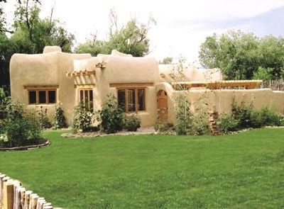 Photo for Gorgeous Architect designed Taos Adobe 1,200 Sq.Ft. Guest House Near Town Plaza