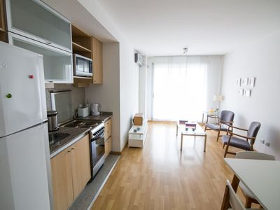 Photo for LOVELY 1 BEDROOM APARt- PALERMO HOLL 2