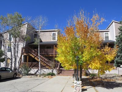 Photo for Comfortable Condo with Beautiful Views of Pagosa Peak Mountain Range!