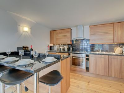 Photo for Penny's Place - Two Bedroom Apartment, Sleeps 4