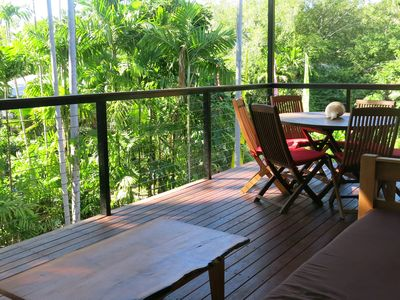 Photo for Bamboo Bungalow - Your Private Oasis in Darwin