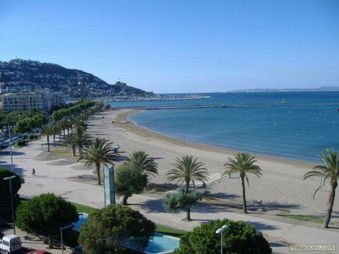 Location Appart Hotel Roses Espagne