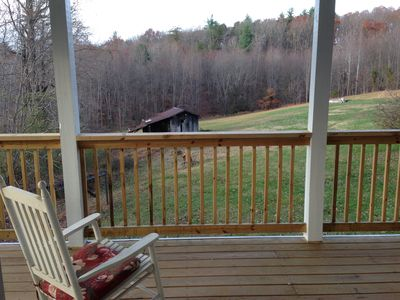 Photo for Newly Renovated 2Br/1Ba Country Home W/Gorgeous Views Close To Mountains/City