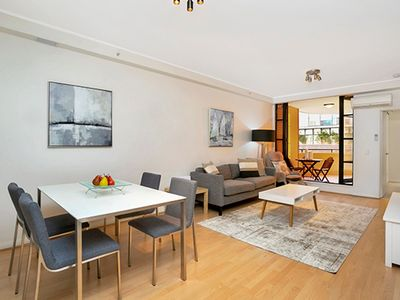 Photo for AX301 - Located in the Heart of North Sydney