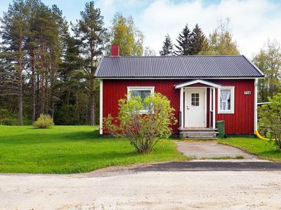 Photo for 4 person holiday home in VIKSJÖ