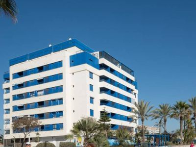 Photo for Apartment Facing the Sea and Close to the Center of Malaga