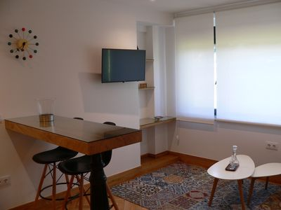 Photo for Apartment in the heart of Santiago