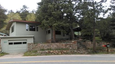 Photo for 1BR House Vacation Rental in Lyons, Colorado