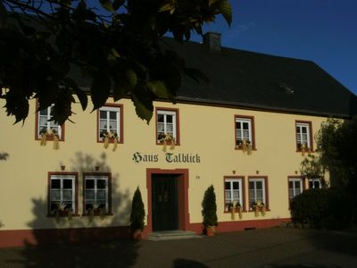Photo for 5BR Apartment Vacation Rental in MORBACH-RIEDENBURG