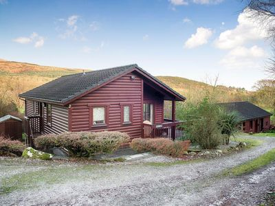 Photo for 3 bedroom property in Sandyhills. Pet friendly.