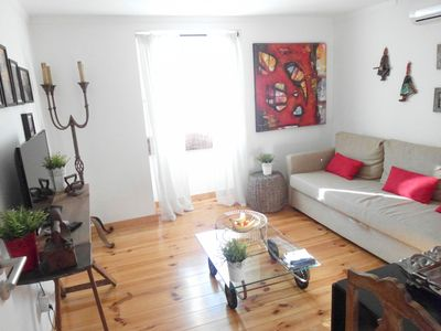 Photo for SantoSweethome 4A - Fully equipped apartment in the heart of Lisbon.