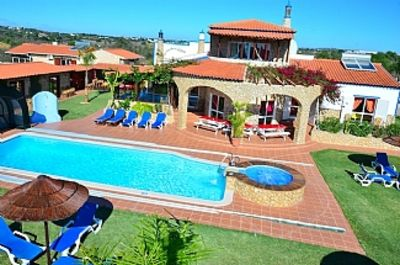 Photo for Villa Ania, Albufeira - Sleeps 24-41. Make your party with us!!