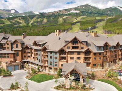 Photo for Luxurious 2 Bedroom July 7-14, 2019 at Grand Lodge on Peak 7 in Breckenridge