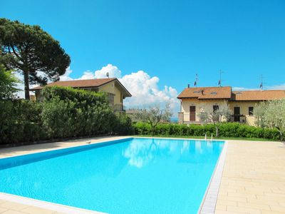 Photo for Vacation home Residence Bardolino (BDL101) in Bardolino - 8 persons, 4 bedrooms