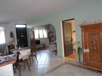 Photo for Charming house at the foot of the Ile de Ré