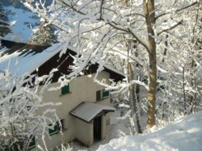 Photo for 6BR Chalet Vacation Rental in Megève