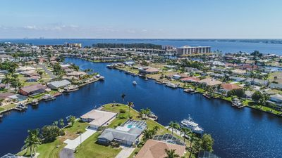 Photo for Roelens Vacations- All About the Water- Cape Coral