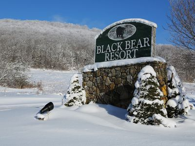 Photo for 141. Mid-week special! Pets welcomed, Spectacular Canaan Val. <3 hrs from DC
