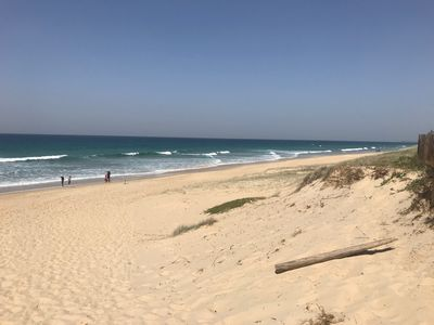Photo for A lovely beach retreat on the Sunshine Coast - walk to everything