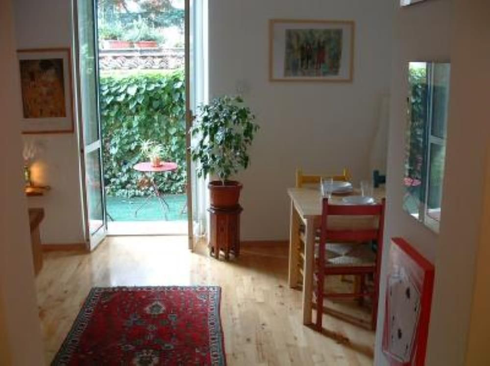 roma: casa signorile in palazzina liberty n - homeaway