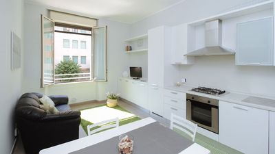Photo for Spacious and new apartment in Città Studi 015146-CIM-00920