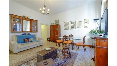 Photo for Apartment Ai Miracoli canal view