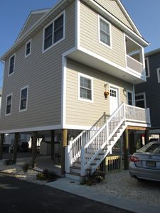 Photo for New and Lovely Lavallette Beach House