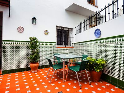 Photo for Modernity meets Andalusian style - Casamonteymar Apartment El Cotarro B