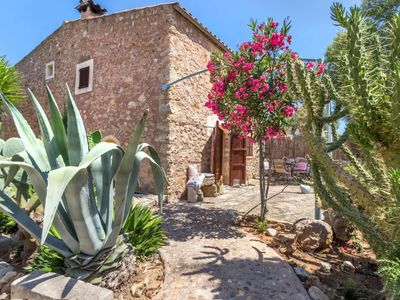 Photo for Vacation home Pina / Pina (CIX131) in Costitx - 6 persons, 3 bedrooms