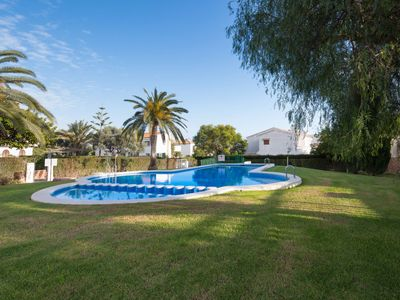 Photo for Vacation home Calablanca in Alcocéber/Alcossebre - 12 persons, 5 bedrooms
