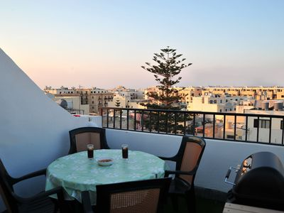 Photo for Chesterfield Holiday Apartment - Sliema - Malta