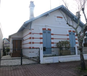 Photo for House tenancy in the heart of Arcachon