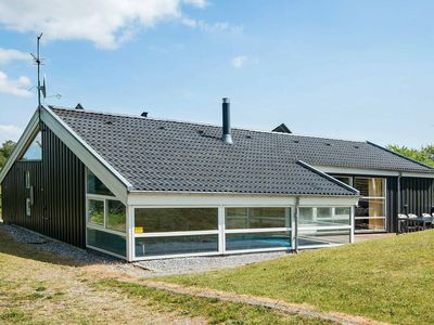Photo for Fabulous Holiday Cottage With Indoor Pool in Ebeltoft