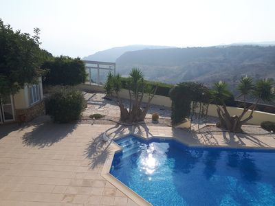 Photo for 5BR House Vacation Rental in Pissouri, Limassol