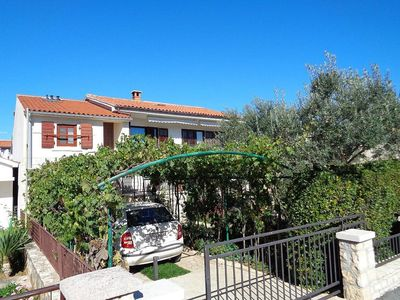 Photo for Holiday house with balcony and 500 m from the sea