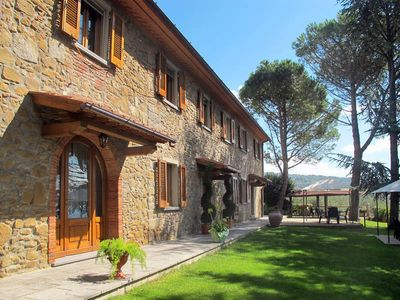 Photo for Apartment Borgo dei Gigli  in Lamporecchio (PT), Florence and surroundings - 5 persons, 2 bedrooms