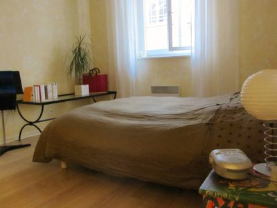 Photo for **Central Old town lovely flat, 60m², 2/4 pers, near Cathedrale, Petite France**
