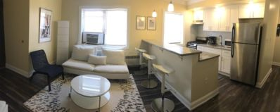 Photo for 1715 4F · Contemporary Modern Apt/Parking Avail-20Min to NYC