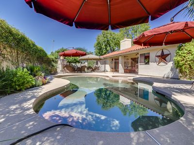 Photo for Fantastic 5 Star Home North Scottsdale (POOL HEATING INCLUDED)