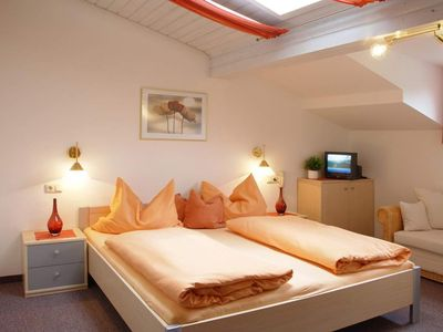"Photo for Double Room ""Sparefroh"" - The Stoaberg, Hotel"