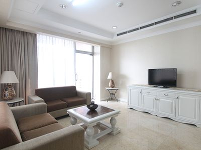Photo for 2BR Apartment Vacation Rental in Jakarta Selatan, Indonesia