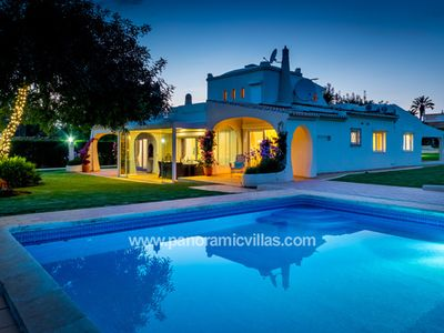 Photo for 4BR Villa Vacation Rental in Vilamoura