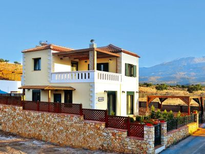 Photo for holiday home, Neo Chorio  in Kreta - 6 persons, 3 bedrooms
